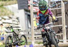 Biken und Klettern für Groß und Klein