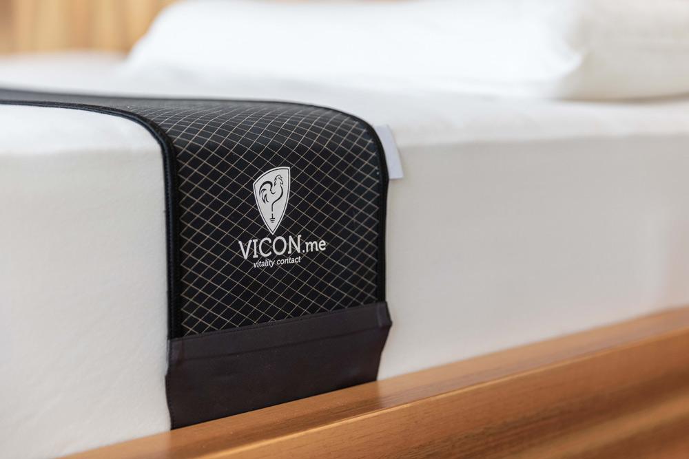 Vitaly Contact'- VICON bringt Energie und Lebensfreude
