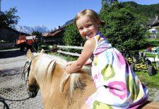Sommer hautnah im ZugspitzLand: Kleine Urlauber und große Abenteuer