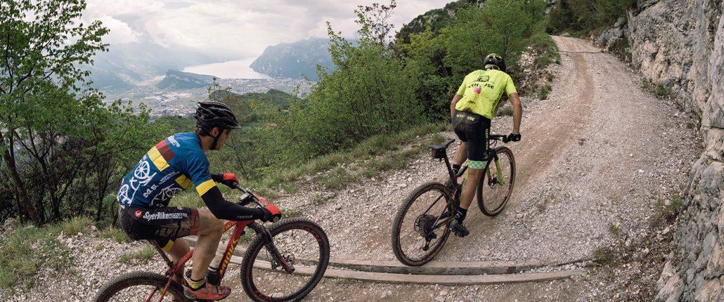 26. FSA BIKE Festival Garda Trentino
