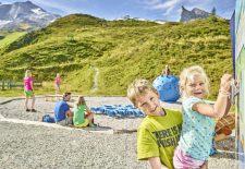 Sommer ist Familienzeit in Tux-Finkenberg
