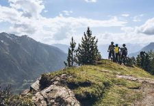 Start frei für Mountainbiker mit risk´n´fun BIKE 2019