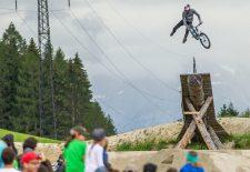 Crankworx Innsbruck Slopestyle 2019
