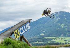 Crankworx Innsbruck 2020 wird verschoben