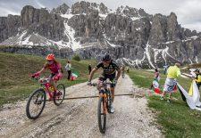 BMW HERO Südtirol Dolomites 2019