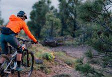 Die Jacke von Mountainbikern für Mountainbiker