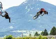 Söderström unschlagbar im Speed & Style bei Crankworx Innsbruck