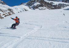 Choice Splitboard Camp Kaunertaler Gletscher – 22.-24. März 2019 – Gepatschaus