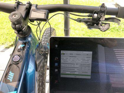 eMax - Shimano STEPS E8000 Tuning.