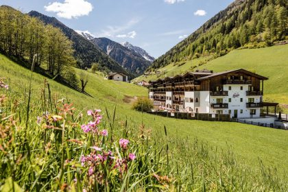 Hotel Almina – Family & Spa in Ratschings/Südtirol