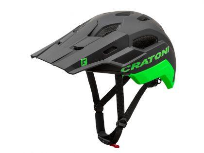 Der deutsche Helm- und Brillen-Spezialist CRATONI