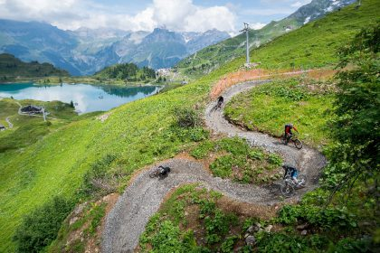 Engelberg-Titlis Tourismus © Roger Gruetter