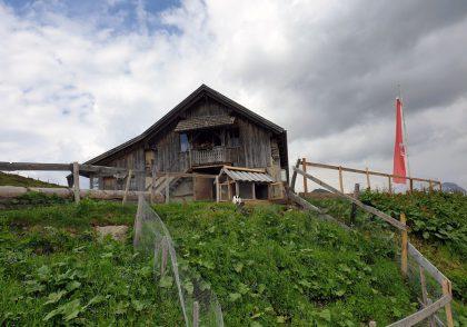 Hotel Almina – Family & Spa in Ratschings/Südtirol © Roland Schopper