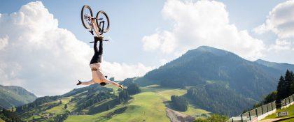 GlemmRide Bike © saalbach.com, fskugi.com