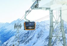 NEU: SKI plus CITY Pass Stubai Innsbruck
