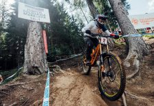 WORLD CUP DIARIES VAL DI SOLE 2019