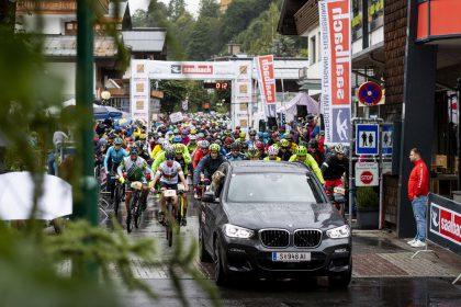 World Games of Mountainbiking 2019 - Marathon © saalbach.com, Martin Steiger