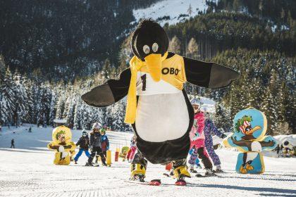 © Pinguin BOBO's Kinder-Club®/Jan Hanser