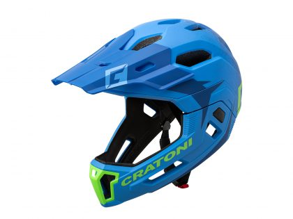 CRATONI Maniac MX 2.0 blue lime