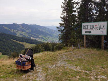 Reiteralm Saalbach Hinterglemm © Roland Schopper
