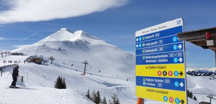 Ski Juwel Alpbachtal Wildschönau © Roland Schopper