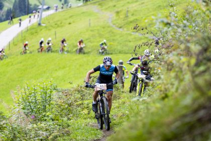 World Games of Mountainbiking 2019 - Cross Country © saalbach.com, Martin Steiger