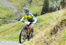 21. World Games of Mountainbiking
