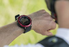 Casio Pro Trek Smartwatch WSD-F21HR