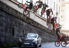 Wibmer's Law –  Fabio Wibmer setzt neue Maßstäbe auf seinem Trial-Bike