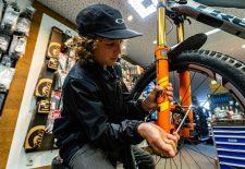 Jackson's Bike School – So geht die richtige Bike-Wartung!