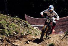 Der UCI Mountain Bike World Cup live aus Snowshoe – nur auf Red Bull TV
