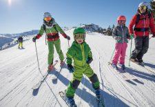 Winterfamilienurlaub im Alpbachtal – Urlaub und Winterspaß von der ersten Minute an