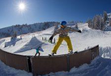 Wildschönauer Winter-Warm-Up: Mit Punsch, Schnee und ganz viel Herz