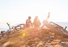 Golden Rides 2019: Spezielle Herbst-Schmankerl für Biker in Serfaus-Fiss-Ladis