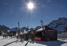 """Pitztal - Das Opening """"Gletscher Ski & Show"""""""