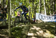 World Championship Diaries Mont-Sainte-Anne