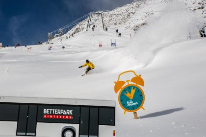 Hotzone.tv Park Opening Hintertux - Andreas Monsberger, @monepic