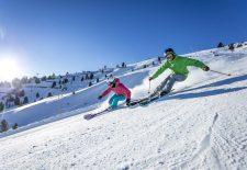 Alle Zeichen stehen auf weiß: Verfrühter Saisonstart in Hochzillertal-Kaltenbach