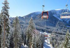 "Saisonstart im Skigebiet ""Obereggen-Ski Center Latemar"""