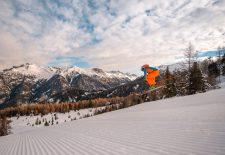 Saisonstart im Val di Fassa: Noch mehr Wintersport und Wellness für Sportler und Genießer
