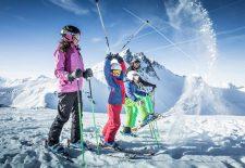 Winterurlaub in Spieljoch in Fügen und in Osttirol