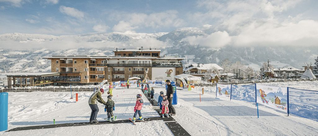 Jan Hanser mood photography Alpina Zillertal