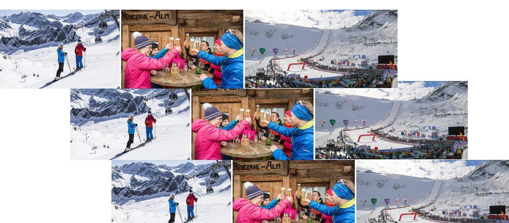 Auf die Bretter fertig los: Das sind die heißesten Ski-Openings der Saison von weg.de