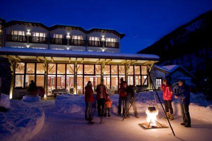 © Familienhotel Südtirol Familienhotel Bella Vista (Ugo Visciani)