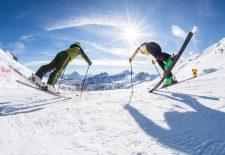 Wintersaison 19/20 bei Dolomiti Superski startet im großen Stil: ab 30.11.