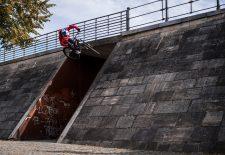 Follow Fabio – Mit Bike und Racedrohne einmal quer durch Deutschland