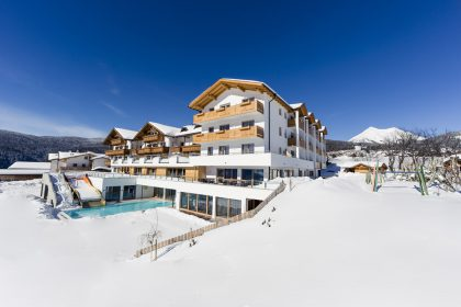 © Familienhotel Südtirol Family Home Alpenhof (Florian Andergaassen)