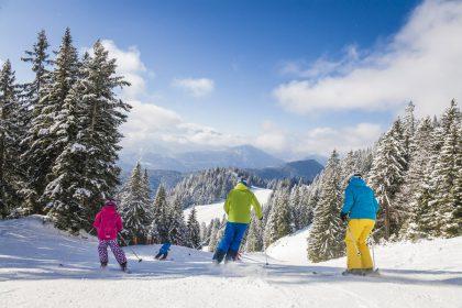Brauneck © Tourismus Lenggries, Adrian Greiter