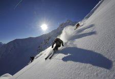 Andermatt - Größtes Skigebiet der Zentralschweiz