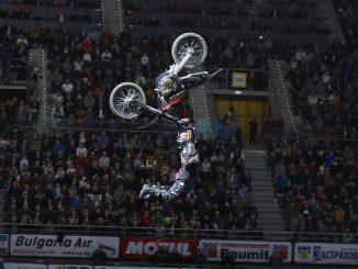 Luc Ackermann Sofia © NIGHT of the JUMPs
